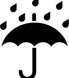 防雨圖案圖片