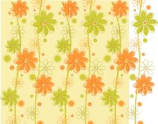 花纹底纹背景图片