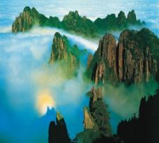 黄山1图片