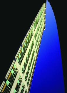 建筑摄影素材图片