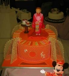 《蛋糕与米老鼠》(原创)14图片
