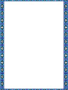 形式边框图片