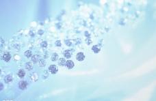 珠宝钻石华丽背景图片