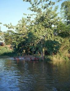 泰国柬埔寨越南图片