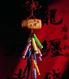 吉祥如意中国结图片
