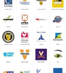 文化教育类logo44图片