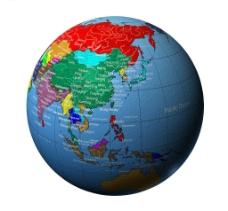 超高清素材__地球图片