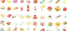 水果 蔬菜 酒水 礼物图片