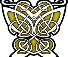 2008欧式古典矢量花纹EPS AI图片