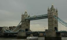 伦敦塔桥图片
