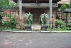 巴厘岛光景之二图片