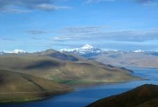 西藏印象图片