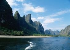 桂林山水甲天下图片