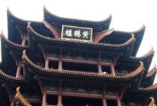 武汉黄鹤之五--雄伟图片
