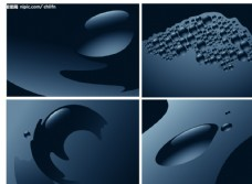 【2007】欧美矢量流行元素