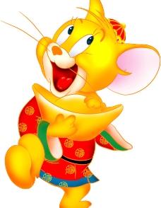 金鼠 老鼠图片