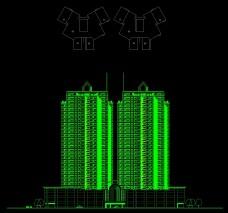 建筑工程实例三0074