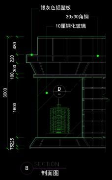 售房空间详图0011