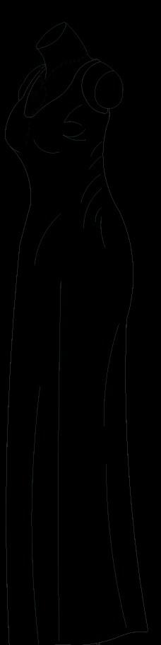 服装类图块0008