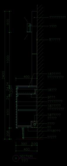 玄关详图0065