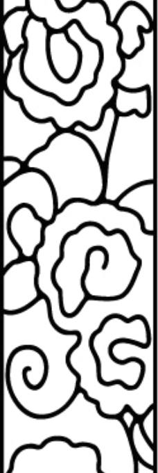 麦穗面包图片_条纹线条_底纹边框_图行天下图库