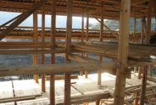 侗寨木房图片