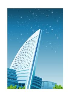 建筑风景0156