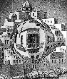 伦勃朗空间图片