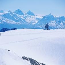 冬天雪景0027