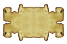经典古典羊皮卷轴2图片