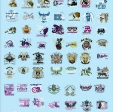 设计类图案书籍 kwd 第七本矢量图案图片
