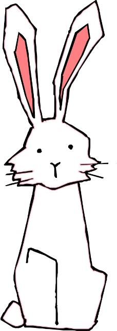 常见动物漫画1114