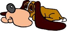 常见动物漫画0732