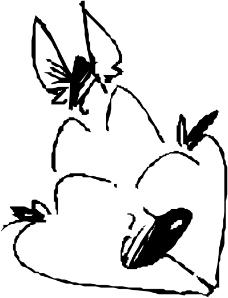 常见动物漫画0936