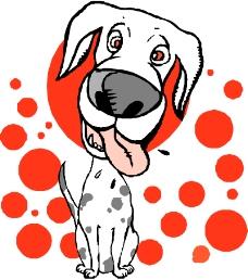 常见动物漫画0939