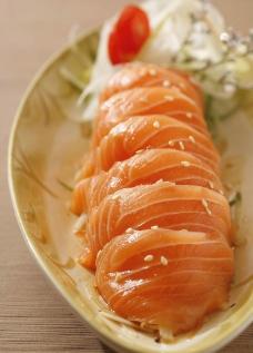 三文魚图片