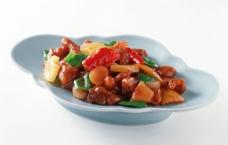 蔬果大餐图片