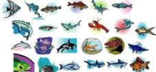 海洋生物252图片