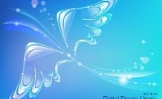 梦幻翅膀图片