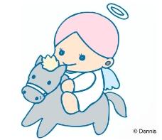 小天使0019