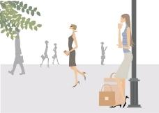 逛街购物0015