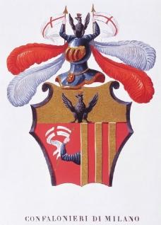 歐式徽標圖片