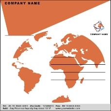 商业VI模板0283