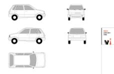 车辆-微型轿车图片