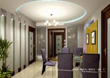 室内空间艺术0060