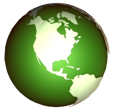 3D地球0018