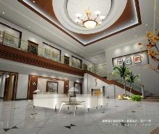 室内空间艺术0124