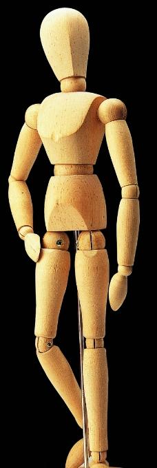 木头人0033