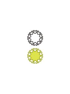 圆形0024