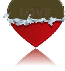 红心LOVE图片